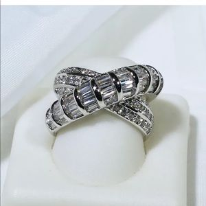 Jewelry - 18k Filled White Gold